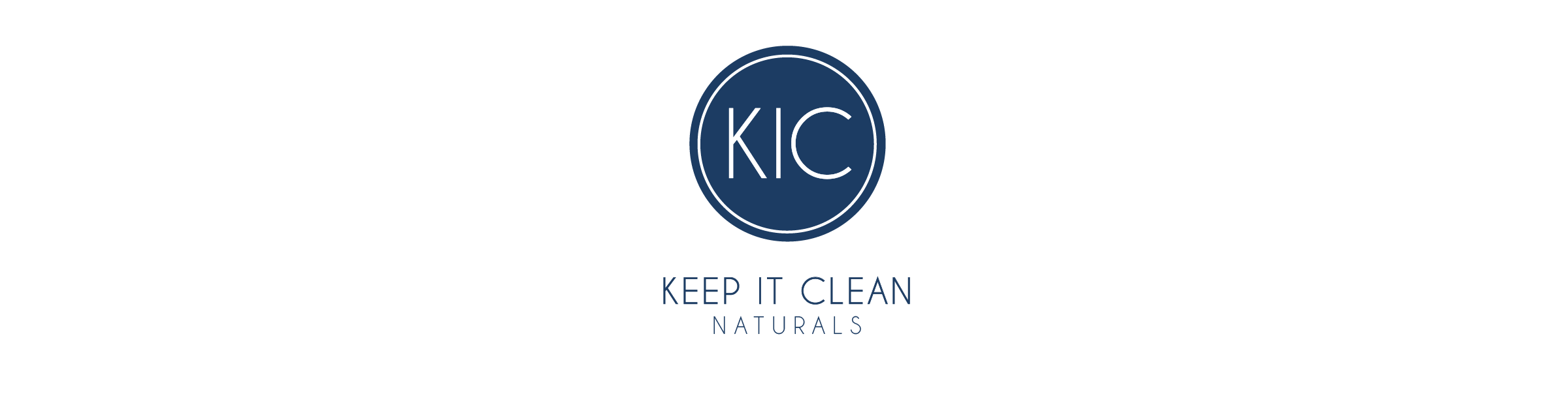 Keep It Clean Naturals - Handmade + Natural